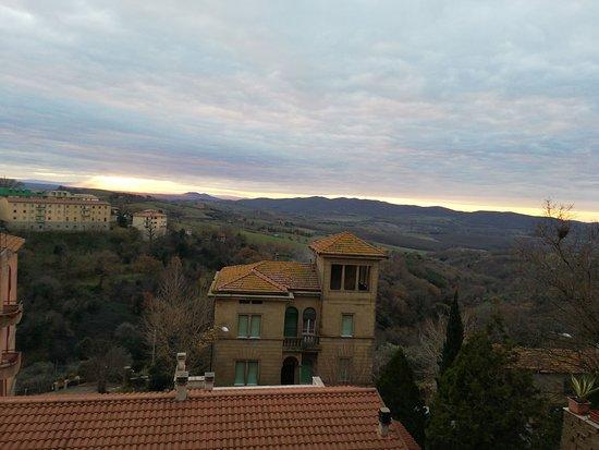 Veduta Belvedere