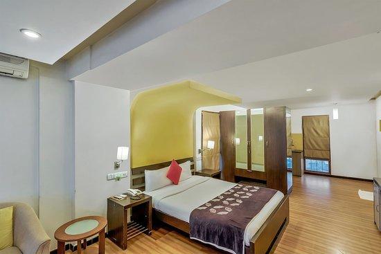Interior - OYO 554 Hotel Red Carpet Residence Image