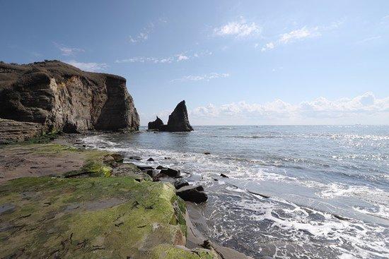 Ohazuki Coast
