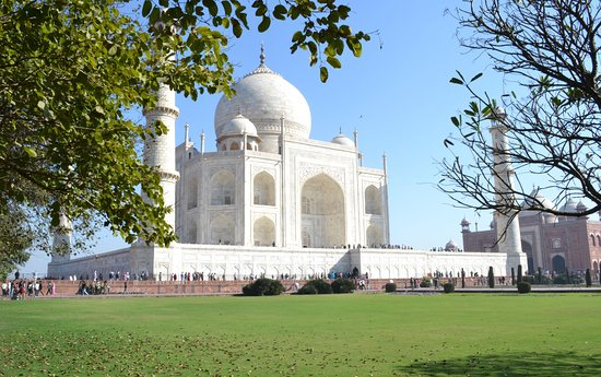 India Tour Packages | Tours & Activities