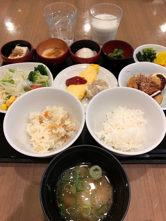 Dormy Inn 東梅田照片