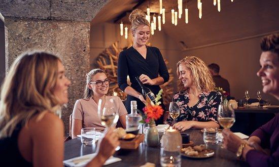Wellness restaurant - Fort Resort Beemster, Zuidoostbeemster Resmi - Tripadvisor