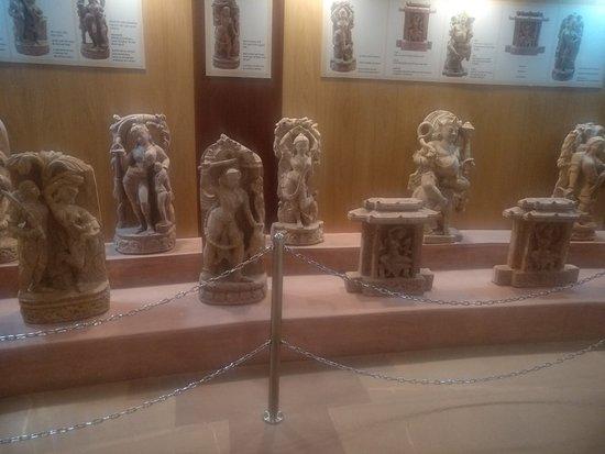 Konark Sun Temple: Konark Temple museum
