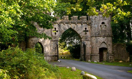 City and Causeway Tours: Tollymore Forest Park - Haunted forest - Game of Thrones  www.cityandcauseway.com