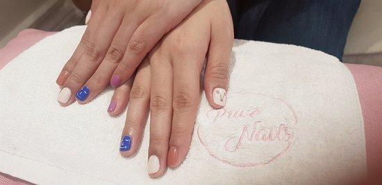 Prive - Luxury Nails & Spa Boutique照片