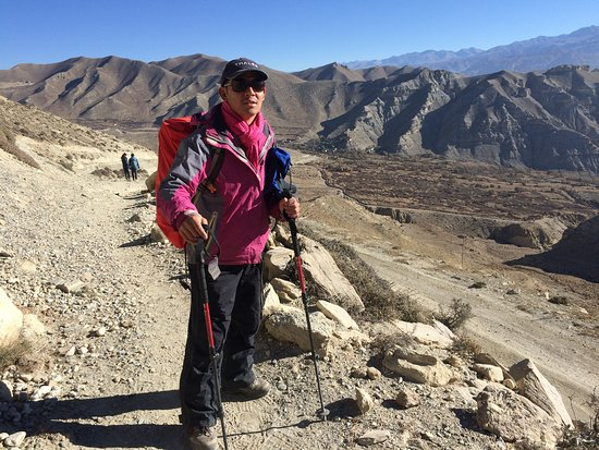 Himalayan Unforgettable Adventure