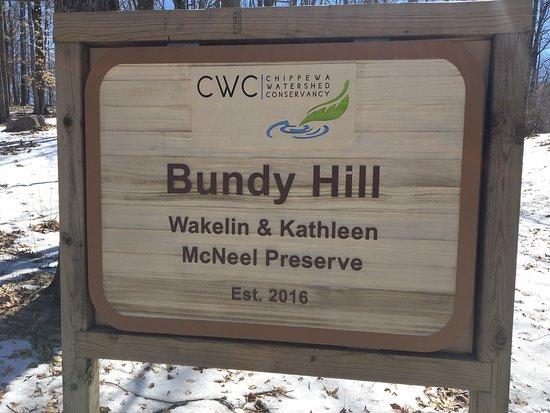 Bundy Hill Preserve