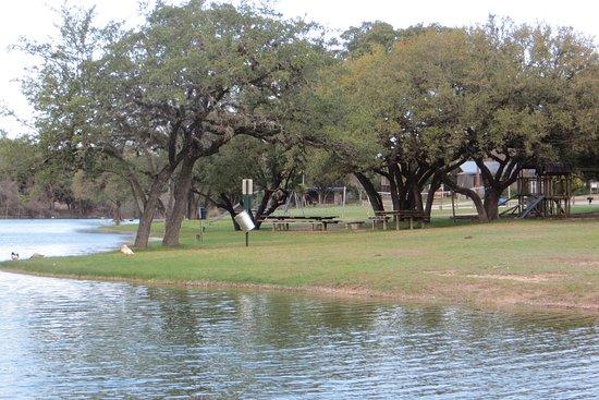 Deer Creek Lower Lake