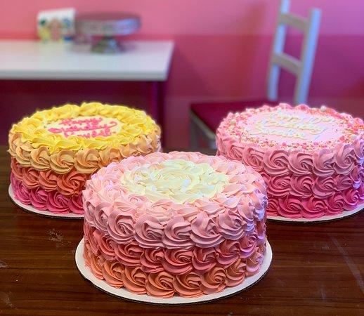 Sassy Cakes Naples