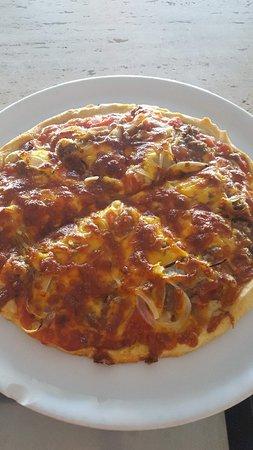 Pizzeria Stromboli: Nuevos platos que hay que probar