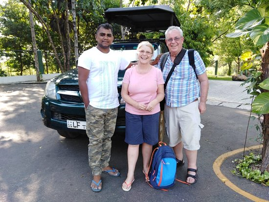 An amazing 8 day tour made perfect by Mudi, our driver/guide. Perfect.