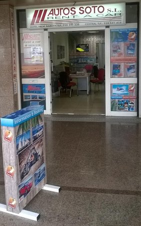 ‪Fuerteventura-Ticket-Shop‬