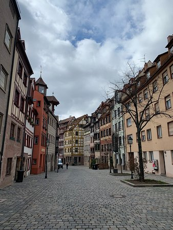 Norimberg – fotografia