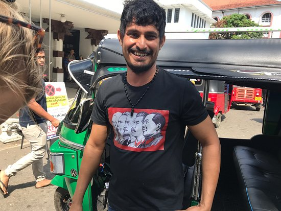 Sigiriya Ceylon Tours