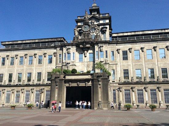 Università di Santo Tomas