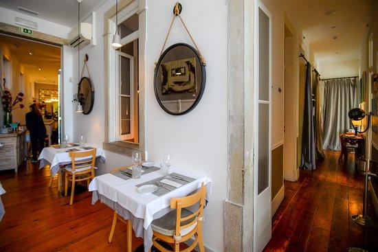 Villa Saboia - Soul, Food & Drinks: VS