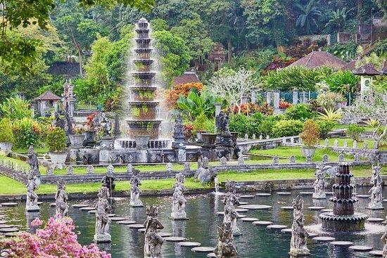 Daya Bali Tour