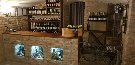 Caudalie': Trading room where you can buy your favorite wine