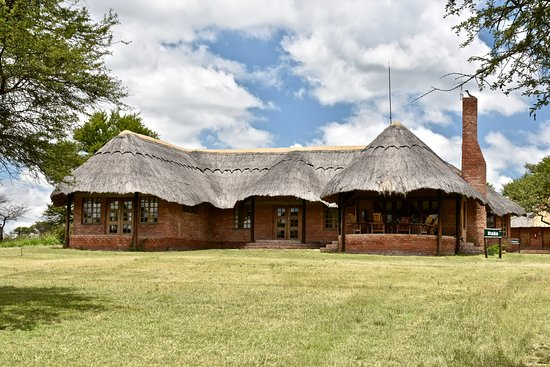 Ntaba Lodge