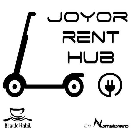Joyor Rent Hub