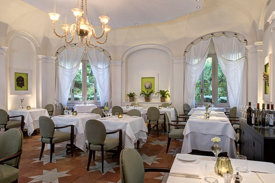 LE JARDIN DE RUSSIE, Rome - Centro - Updated 2019 Restaurant ...