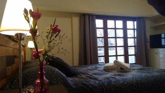 Tanino Guest House: habitación doble superior