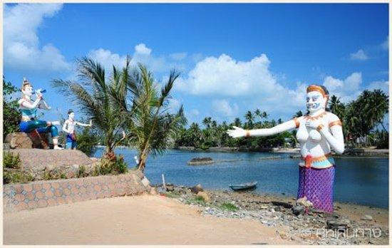 Ko Samui, Thailand: เกาะสมุย
