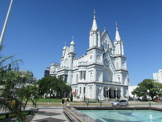 Paroquia Santíssimo Sacramento