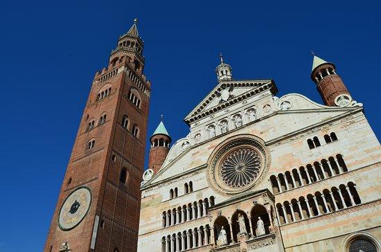 Torrazzo di Cremona - Museo  Verticale