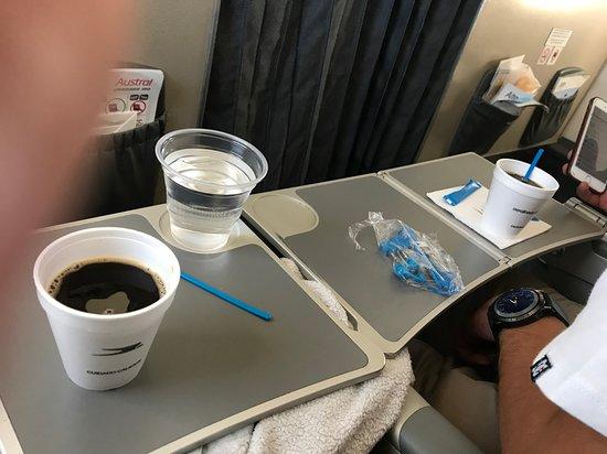 Foto de Aerolíneas Argentinas