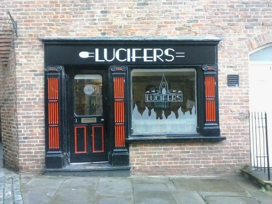 Lucifers