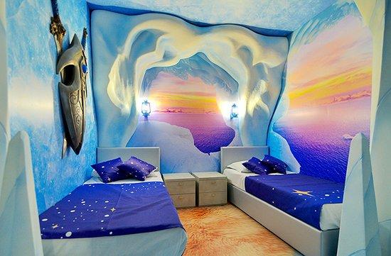 GARDALAND - MAGIC HOTEL: Bewertungen, Fotos & Preisvergleich ...