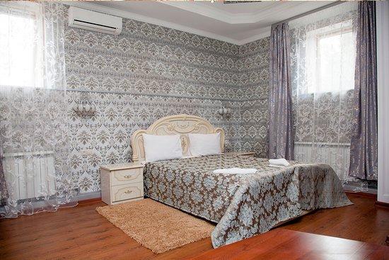 Center Hotel, hôtels à Khotkovo