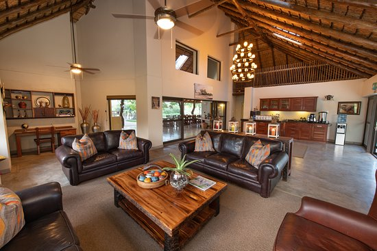Excellent Senalala Luxury Safari Camp Lodge Reviews Price Interior Design Ideas Ghosoteloinfo