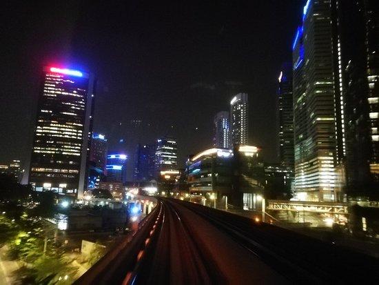 LRT Kelana Jaya Line