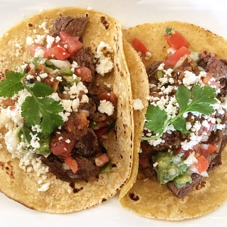Tacos from Spindlers at The Waterford Inn!