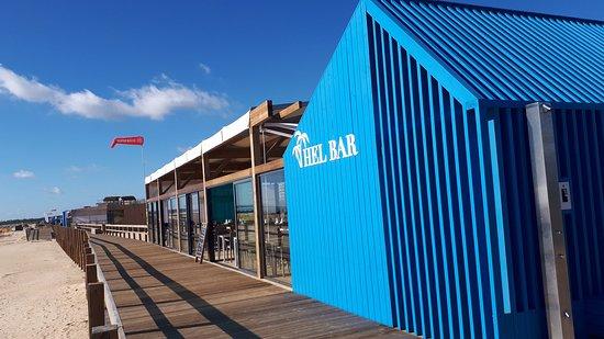 Hel-Bar: Vista Sul