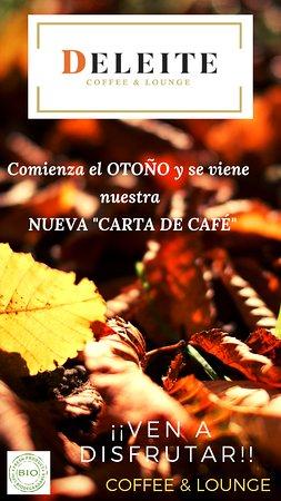 Vallenar, Cile: PRONTO NUEVA CARTA DE CAFÉ VEN A DISFRUTAR .