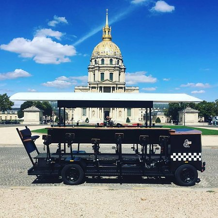 Byke&Co - Le Beer Bike de Paris