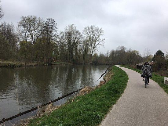 Véloroute Vallée de Somme