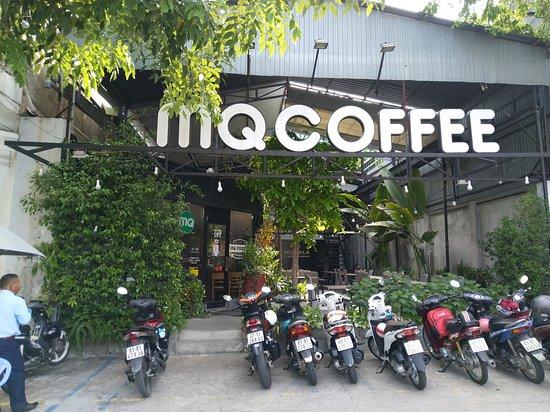 Binh Duong Province, Vietnam: Điểm đến không thể bỏ qua khi đến Bình Dương, nhiều thức uống ngon, mát mẻ, gợi ý gọi món Trà đào cam sả là best tại quán nhé.!