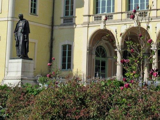 Monumento ad Antonio Rosmini
