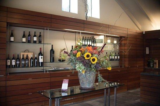 Fairwinds Estate Winery