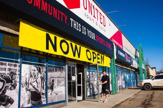 United Sport & Cycle Community Store