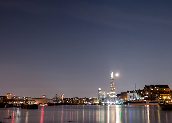St Mary's Rotherhithe