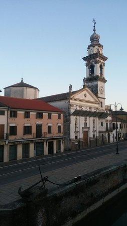 Chiesa di San Giacomo a Battaglia Terme