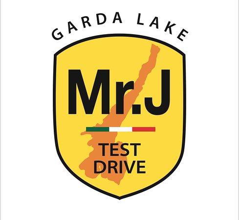 MRJ Garda Lake test drive