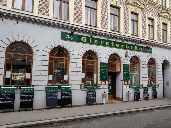 Giersterbrau: Giersterbräu