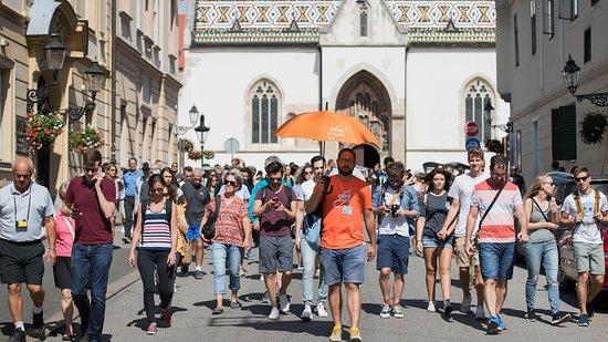Caroline Chantal From South Africa Review Of Free Spirit Tours Zagreb Croatia Tripadvisor