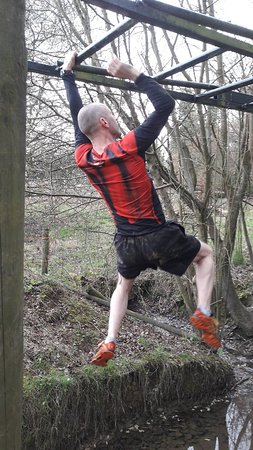 2019 obstacle mud run